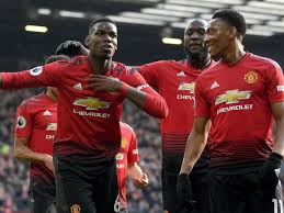 Ole gunnar solskjaer's side were edged out in the first leg of. Manchester United Vs West Ham Match Analysis The United Devils Manchester United News
