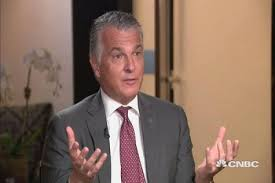 ubs ceo blockchain is almost a must for business