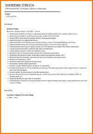 Buyer Resume Sample 100 buyer resume sample cv sample 75