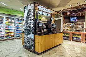 How Much Does A Starbucks Vending Machine Cost Amazing Starbucks