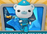 Octonauts Colour GupE  Treehouse  Octonauts Party  Pinterest Octonauts Treehouse