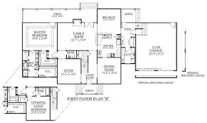Inspiring House Plans With 2 Master Suites Main Floor