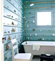 Ideas To Remodel A Bathroom Best Ocean Themed Bathroom Beach Decorated Bathrooms Bathroom Remodel