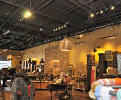 Black Ceilings exposed ceiling retail space lizard thicket atlanta exposed 1750 by xevi.us