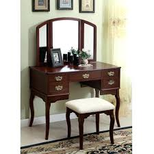 vanity desk without mirror. full image for of vanity table without mirror makeup sets mirrored set desk
