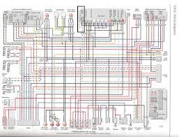 suzuki gsx r 1000 wiring harness diagram suzuki gsx 1100, suzuki suzuki sv650 service manual at Sv650 Wiring Diagram