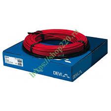 Купить <b>Нагревательный</b> кабель <b>Devi DEVIflex</b> 10T 390Вт 230В ...