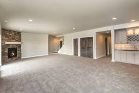 types of carpeting to use in basements