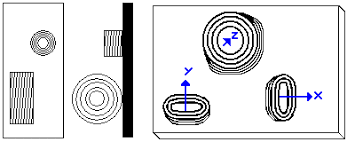 speaker crossover wiring guide placing inductors to avoid inductive coupling