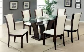 fascinating dining room furniture fiberglass plywood lacquered bamboo wood gold counter pedestal rectangle gray oversized 6 seater round table bench seating
