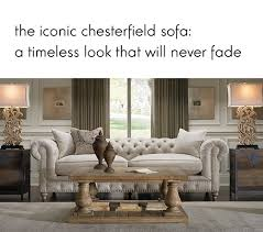 tufted furniture trend. Fine Trend Tufted Upholstery Chesterfield Sofa And Furniture Trend T