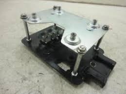 93 95 harley davidson dyna fxd fxdwg fxdl fxd fuse box electrical panel 2004 Mazda 3 Fuse Box Dyna Fuse Box Cover #40