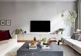 A coffee table is the focus of any living room furniture layout and creates the perfect spot for entertaining. How To Choose The Right Coffee Table For Your Space