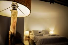 Mal sehen ob es uns in einer woche noch stört. Schlafzimmerlampen Mit Extra Fernbedienung Ventilator Co