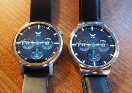 Moto 360 Size Chart Huawei Watch Vs The New Moto 360 A Detailed Real World