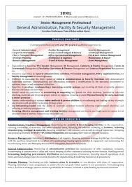 Sample Travel Management Resume Administration Sample Resumes Download Resume Format Templates