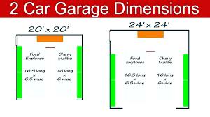 residential garage door sizes typical garage dimensions single garage door dimensions car width south standard size