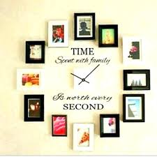wall decals letter wall letter decoration time spent with family e wall decoration letters vinyl home