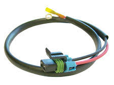 spal dual fan spal advanced technologies extreme dual fan wiring harness p n fr pt15300027