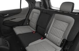 2018 chevrolet equinox interior. contemporary interior rear interior volume 2018 chevrolet equinox to chevrolet equinox interior