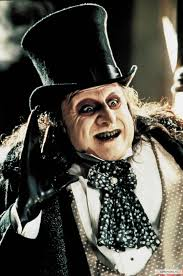 who played the penguin in batman. Exellent Who Evildoer Intended Who Played The Penguin In Batman A