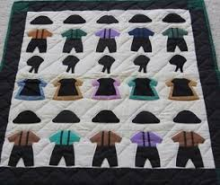 New Amish Quilt Wall Hanging from Lancaster Pa. Amish Clothes ... & Image is loading New-Amish-Quilt-Wall-Hanging-from-Lancaster-Pa- Adamdwight.com