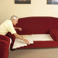 furniture saver cushion support firms sagging chair loveseat sofa seat couch new 600606802161