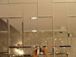 Decorative Bathroom Tile Beveled Bathroom Mirror Tiles 125125mm Buy Beveled Mirror Tiles