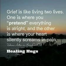 Quotes About Grieving Pin by Maureen Davidson on grief quotes Pinterest Grief Wisdom 62