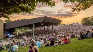 Season Lawn Passes Bethel Woods Center For The Arts