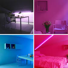 paint colors for rooms1 Room 1 Color Powerful SingleTone Interior Paint Jobs