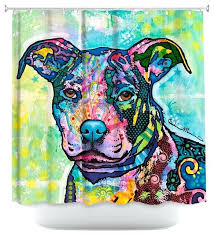 dog shower curtain designs shower curtain by dean entrancing dog sausage dog shower curtain uk