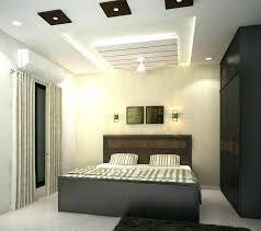 Ceiling Design For Master Bedroom New Design