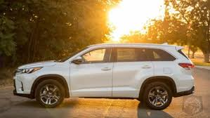 2018 toyota highlander limited. perfect 2018 what big changes await the 2018 toyota highlander for toyota highlander limited a
