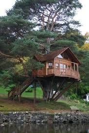 Tree House Getaways  GlampinghubcomTreehouse Lake District