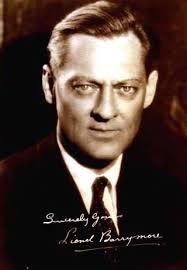 Lionel Barrymore - lionelbarrymore