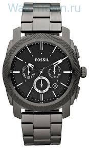 МУЖСКИЕ наручные <b>часы FOSSIL FS4662</b> в Москве ...