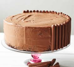 Chocolate Fudge Icing Recipe Bbc Good Food
