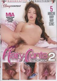 Videos of hairy cunts
