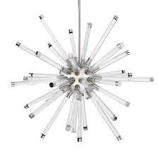jacques sputnik chandelier alt image 1