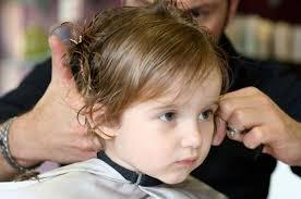 Dětský účes Může A Měl By Být Stylový