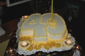 40 Days Until My 40th Birthday