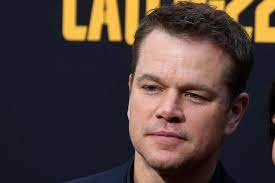 Why Matt Damon turned down 'Avatar' and ...