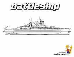Small Picture Unflinching Navy Ship Coloring Page Free Ships Navy Coloring