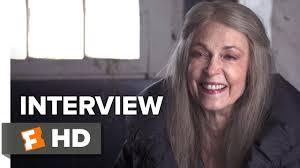 The Visit Interview - Deanna Dunagan (2015) - Horror Movie HD - YouTube