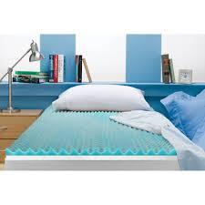 memory foam mattress king size. Full Size 3 Inch Beautyrest Cooling Gel Memory Foam Topper Mattress King L
