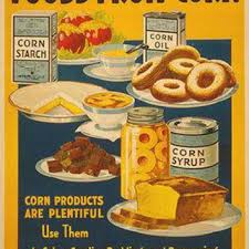 Beautiful Vintage Kitchen Posters
