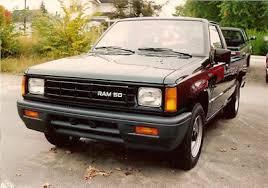 dodge ram pickup parts