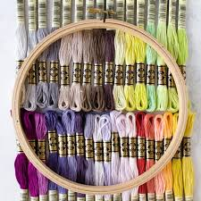 View, download and print dmc floss color charts pdf template or form online. 35 New Embroidery Floss Colors From Dmc Stitched Modern