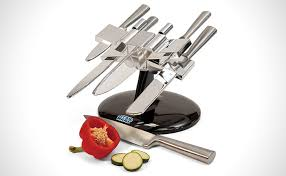 The Star Wars X Wing Knife Block   Coolest Knife Blocks And Unique Knife  Sets
